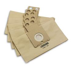 Фильтр-мешки Karcher для пылесоса-робота 5шт