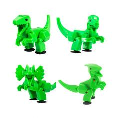 Игрушка Stikbot Динозавр в ассортименте TST622DN