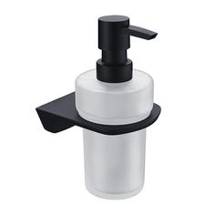 Дозатор для жидкого мыла Wasserkraft Elbe K-7299