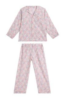 Разноцветная пижама Bonpoint