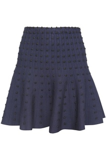 Однотонная юбка Alice + Olivia
