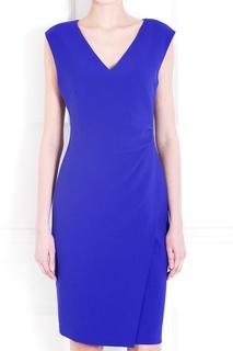 Платье-футляр Megan Diane Von Furstenberg