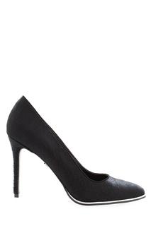 Однотонные туфли Beauty KG