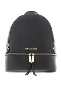 Кожаный рюкзак Rhea Michael Kors