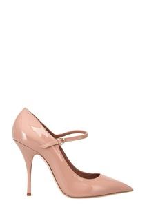 Кожаные туфли Red Valentino