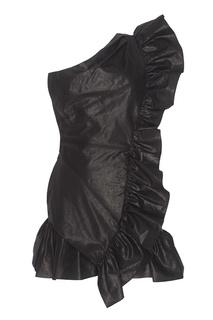 Хлопковое платье Lavern Isabel Marant