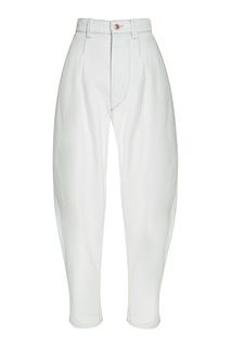 Хлопковые брюки Nettery Isabel Marant