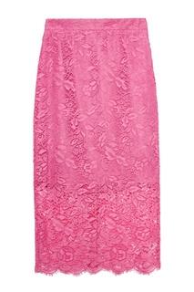 Кружевная юбка Msgm