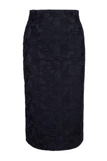 Кружевная юбка No21