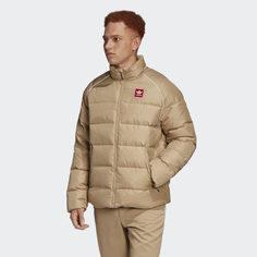 Куртка Adicolor Puffy adidas Originals