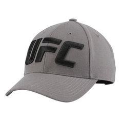 Бейсболка UFC Reebok