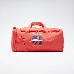 Спортивная сумка Classics Graphic IA Reebok