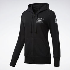 Худи Reebok CrossFit® Full-Zip