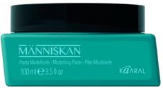 Kaaral, Моделирующая паста для волос Manniskan Modelling Paste, 100 мл