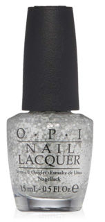 OPI, Лак для ногтей Nail Lacquer, 15 мл (275 цветов) Dongle Pirouette My Whistle / Classics