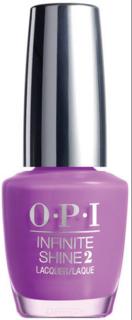 OPI, Лак с преимуществом геля Infinite Shine, 15 мл (228 цветов) Grapely Admired