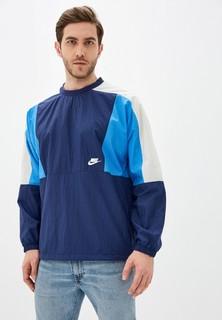 Ветровка Nike M NSW JKT WVN CREW CB