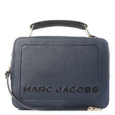 Сумка MARC JACOBS M0014841 темно-синий