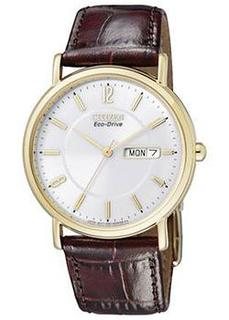 Японские наручные мужские часы Citizen BM8243-05AE. Коллекция Eco-Drive