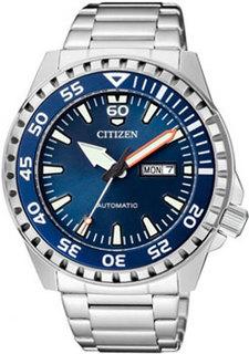 Категория: Механические часы Citizen