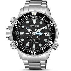 Японские наручные мужские часы Citizen BN2031-85E. Коллекция Promaster