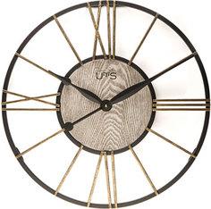 Настенные часы Tomas Stern TS-9007. Коллекция Настенные часы