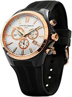 Швейцарские наручные мужские часы Maremonti 73501.522.6.061. Коллекция Drive I