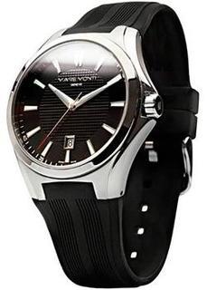 Швейцарские наручные мужские часы Maremonti 41501.524.6.031. Коллекция Drive I