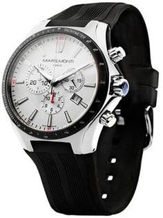 Швейцарские наручные мужские часы Maremonti 41501.522.6.061. Коллекция Drive I