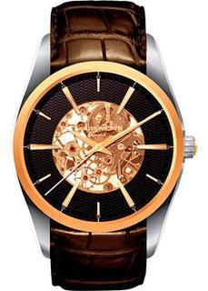 Швейцарские наручные мужские часы Maremonti 166.367.351. Коллекция Adventure Skeleton