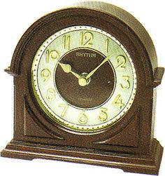 Настольные часы Rhythm CRG109NR06. Коллекция Century
