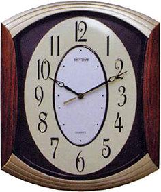 Настенные часы Rhythm CMG856NR06. Коллекция Century