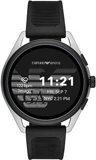 fashion наручные мужские часы Emporio armani ART5021. Коллекция Matteo Smartwatch