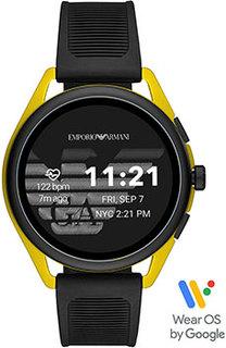 fashion наручные мужские часы Emporio armani ART5022. Коллекция Matteo Smartwatch