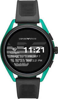 fashion наручные мужские часы Emporio armani ART5023. Коллекция Matteo Smartwatch