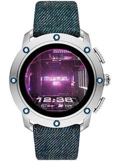 fashion наручные мужские часы Diesel DZT2015. Коллекция Axial