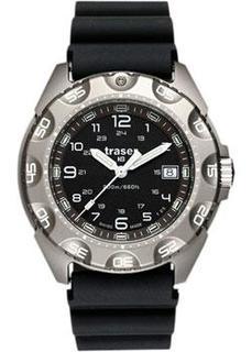 Швейцарские наручные мужские часы Traser TR.105482. Коллекция Professional