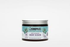 Скраб для тела «Глубоко очищающий» DR Konopkas