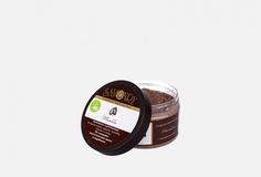 Сахарный скраб для тела с экстрактом какао Savonry
