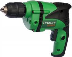 Дрель электрическая Hitachi D10VС2