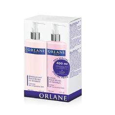 ORLANE Набор очищающих средств для сухой и чувствительной кожи