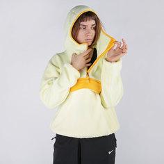 Анорак Nike Womens Fleece Anorak