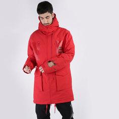 Пуховик Nike Undercover NRG TC Parka Fish Tail 3l