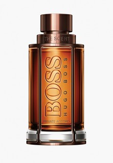 Туалетная вода Hugo Boss The Scent Privant Accord, 50 мл