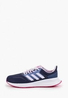 Кроссовки adidas RUNFALCON K