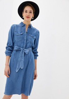 Платье джинсовое Vila