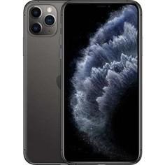 Смартфон Apple iPhone 11 Pro Max 64GB Grey (MWHD2RU/A)