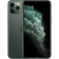 Смартфон Apple iPhone 11 Pro 64GB Green (MWC62RU/A)