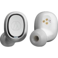 Наушники Audio-Technica ATH-CK3TW WH white