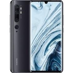 Смартфон Xiaomi Mi Note 10 Pro 8/256 Gb Midnight Black